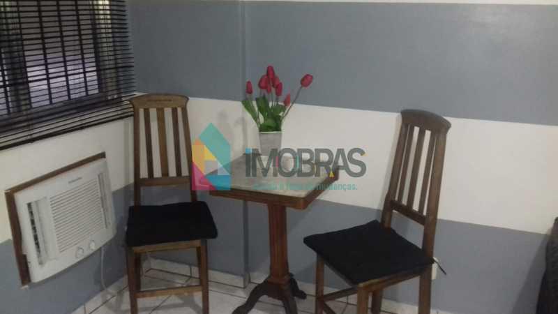 910e781c-41cc-4ea8-9db6-005722 - Kitnet/Conjugado 15m² para venda e aluguel Copacabana, IMOBRAS RJ - R$ 270.000 - BOKI00075 - 7
