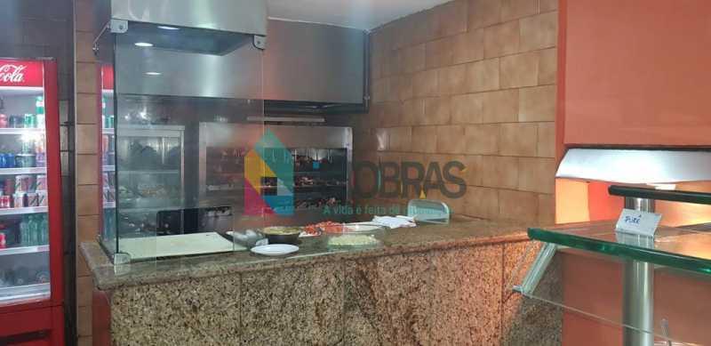 19VII - Ponto comercial 375m² à venda Botafogo, IMOBRAS RJ - R$ 500.000 - BOPC00003 - 3