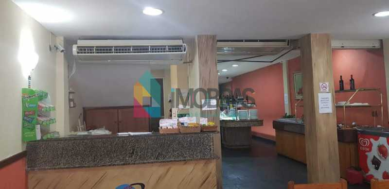 19VIII - Ponto comercial 375m² à venda Botafogo, IMOBRAS RJ - R$ 500.000 - BOPC00003 - 7
