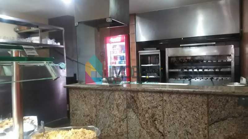 19XI - Ponto comercial 375m² à venda Botafogo, IMOBRAS RJ - R$ 500.000 - BOPC00003 - 1