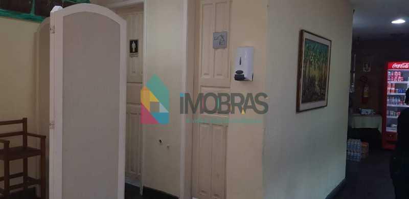 19XIV - Ponto comercial 375m² à venda Botafogo, IMOBRAS RJ - R$ 500.000 - BOPC00003 - 17