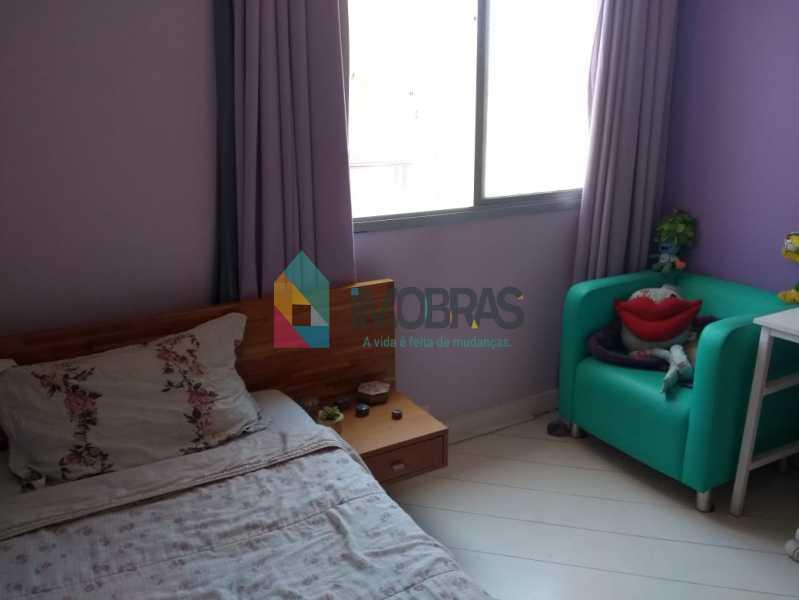 3e95ea71-23db-45cc-88b6-43df22 - Cobertura à venda Rua Marquês de Pinedo,Laranjeiras, IMOBRAS RJ - R$ 2.200.000 - CPCO40033 - 12