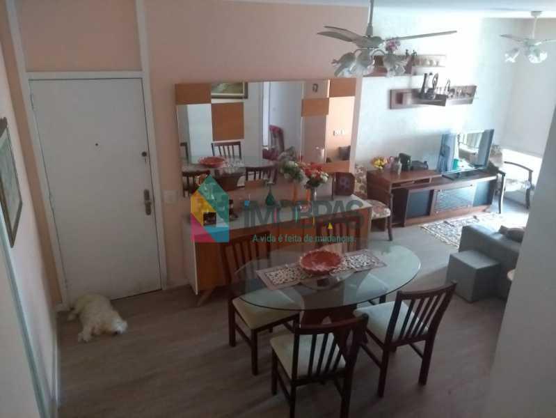 43aee628-2353-47bc-a8d6-823a27 - Cobertura à venda Rua Marquês de Pinedo,Laranjeiras, IMOBRAS RJ - R$ 2.200.000 - CPCO40033 - 4
