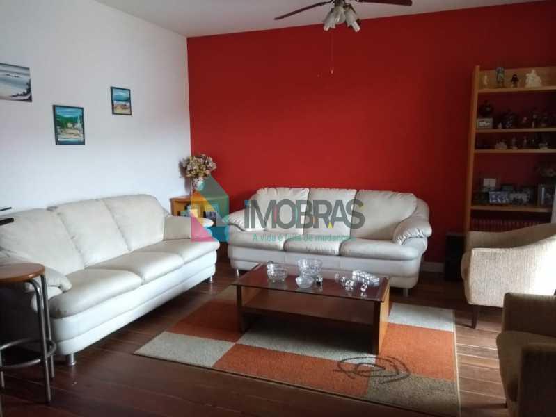 740efa0e-2b02-4a1f-b6ce-57e35e - Cobertura à venda Rua Marquês de Pinedo,Laranjeiras, IMOBRAS RJ - R$ 2.200.000 - CPCO40033 - 9
