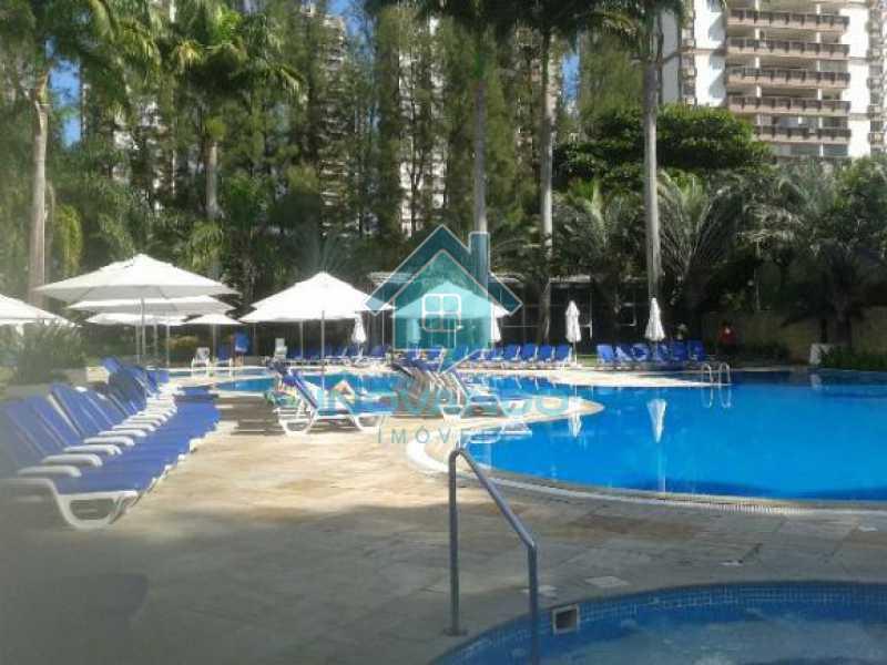828630013820242 - partamento na Barra da Tijuca- Sheranton - Wyndham - 1 quartos com 53m² - 337A - 13