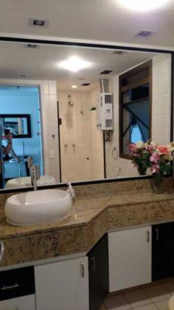 230618107619897 - Apartamento na Barra da Tijuca- Royal Plaza - 1 quartos com 51m² - 338A - 10