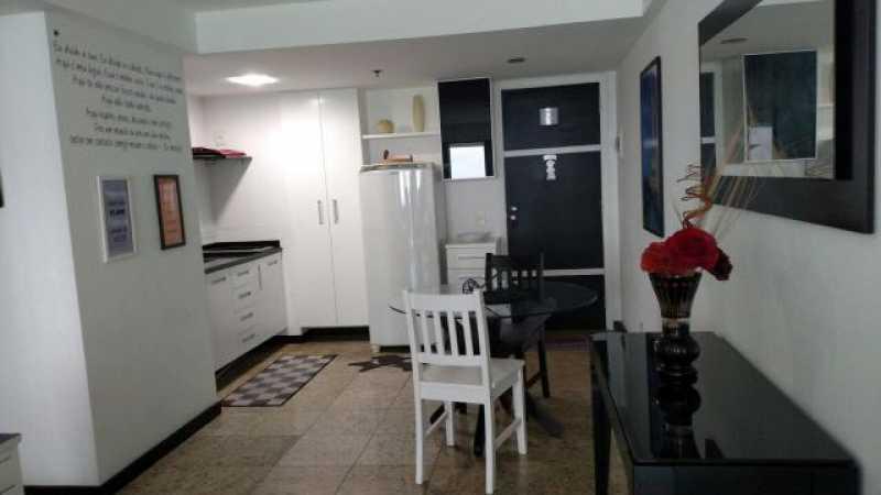 234618101192453 - Apartamento na Barra da Tijuca- Royal Plaza - 1 quartos com 51m² - 338A - 14