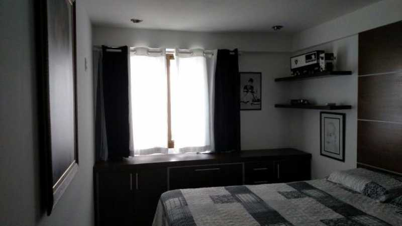 237618108057406 - Apartamento na Barra da Tijuca- Royal Plaza - 1 quartos com 51m² - 338A - 16