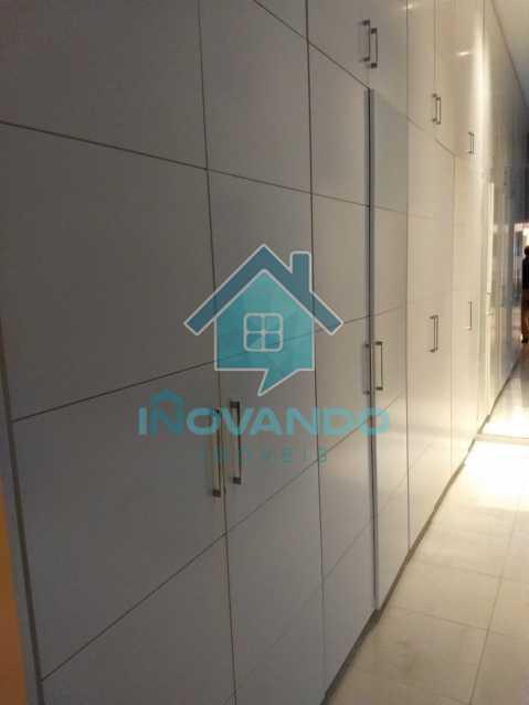 243deefb-0a0d-4b15-87c2-68aba0 - Apartamento cobertura na Barra da Tijuca -Le Parc -1 quartos com 160m² - 367K - 10