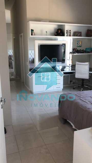 23604427-b84c-45af-a950-8f7dd5 - Apartamento cobertura na Barra da Tijuca -Le Parc -1 quartos com 160m² - 367K - 9