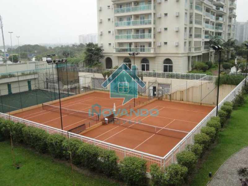32062151 - Apartamento cobertura na Barra da Tijuca -Le Parc -1 quartos com 160m² - 367K - 19