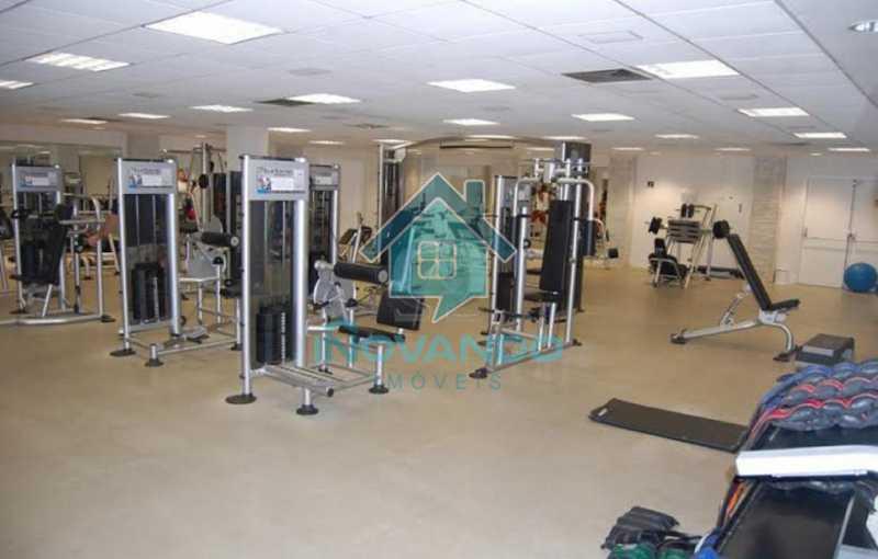 32062675 - Apartamento cobertura na Barra da Tijuca -Le Parc -1 quartos com 160m² - 367K - 18