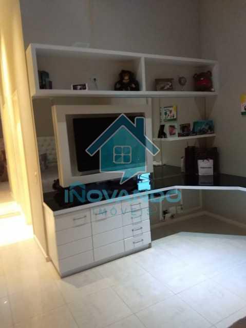 dd424466-098d-427c-9546-4299ff - Apartamento cobertura na Barra da Tijuca -Le Parc -1 quartos com 160m² - 367K - 15
