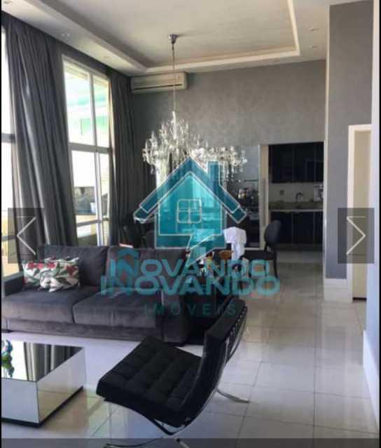 ae816033-a208-4960-a4b5-adcd22 - Apartamento cobertura na Barra da Tijuca -Le Parc -1 quartos com 160m² - 367K - 14