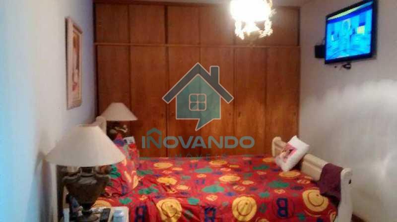 939611021999390 - Apartamento cobertura na Barra da Tijuca 2 quartos com 153m² - 374K - 10