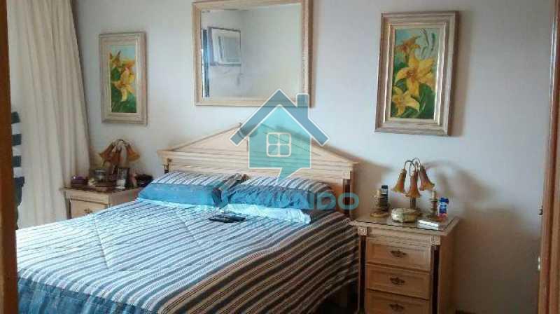 939611028630586 - Apartamento cobertura na Barra da Tijuca 2 quartos com 153m² - 374K - 11