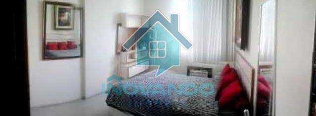 180721014953938 - Apartamento na Barra da Tijuca-Parque das Rosas- 2 quartos com 80m² - - 388B - 4