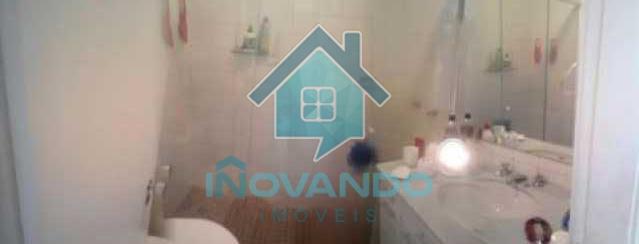 181721018169928 - Apartamento na Barra da Tijuca-Parque das Rosas- 2 quartos com 80m² - - 388B - 7