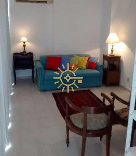 26659 - Apartamento cobertura na Barra da Tijuca- Barra Bali- 3 quartos com 160m²- - 133K - 7