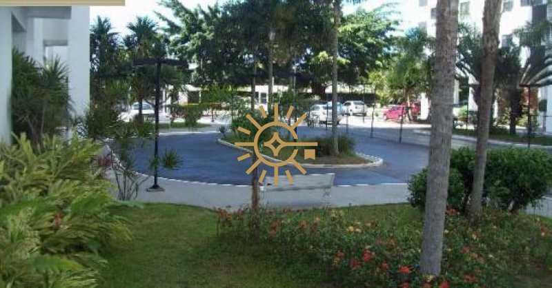 26662 - Apartamento cobertura na Barra da Tijuca- Barra Bali- 3 quartos com 160m²- - 133K - 10