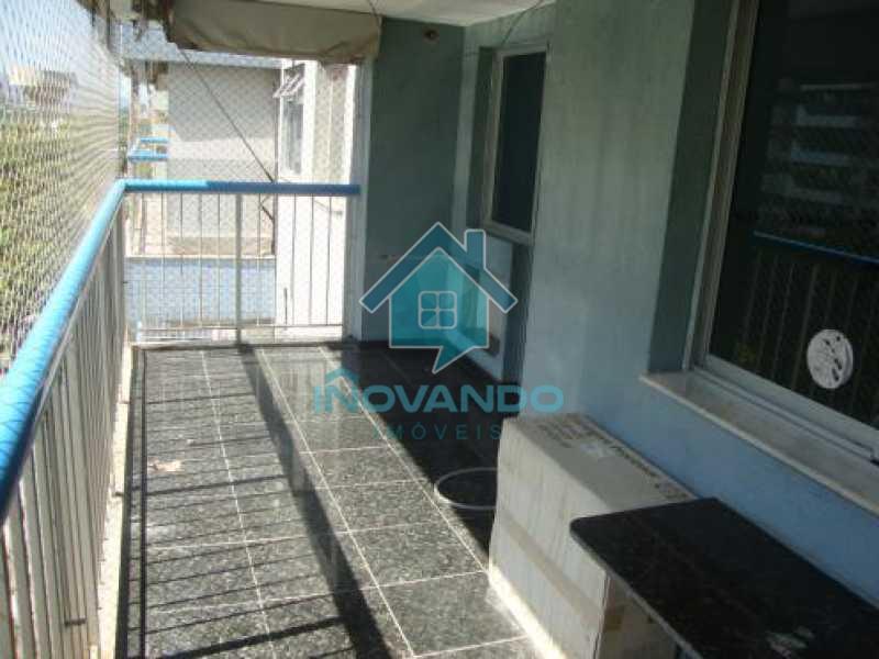 836d7b6844c3496f91d4_g - Apartamento na Barra da Tijuca- Rio 2- 3 quartos com 90m²- - 408C - 4