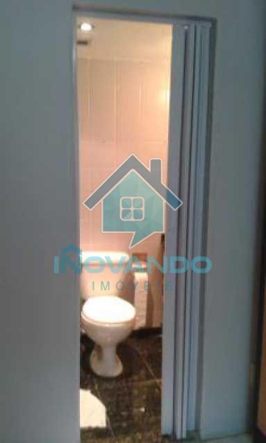 4969a71be9c240ecbebd_g - Apartamento na Barra da Tijuca- Rio 2- 3 quartos com 90m²- - 408C - 9