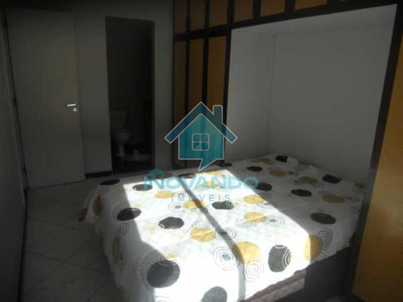 bb93214769d047758b46_g - Apartamento na Barra da Tijuca- Rio 2- 3 quartos com 90m²- - 408C - 11