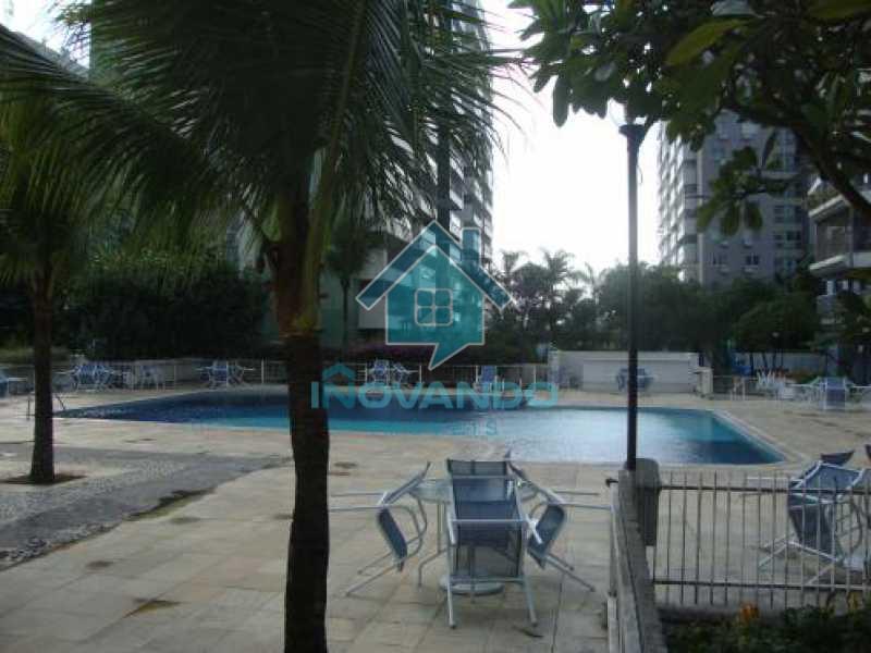 bcfa3810843f468a9e21_g - Apartamento na Barra da Tijuca- Rio 2- 3 quartos com 90m²- - 408C - 13