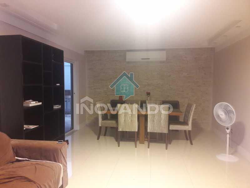 20170407_171521 - Casa no recreio dos Bandeirantes 3 quartos com 260m² - 421 - 9