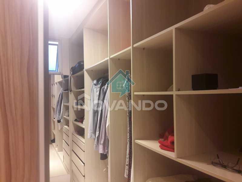 20170407_171848 - Casa no recreio dos Bandeirantes 3 quartos com 260m² - 421 - 17