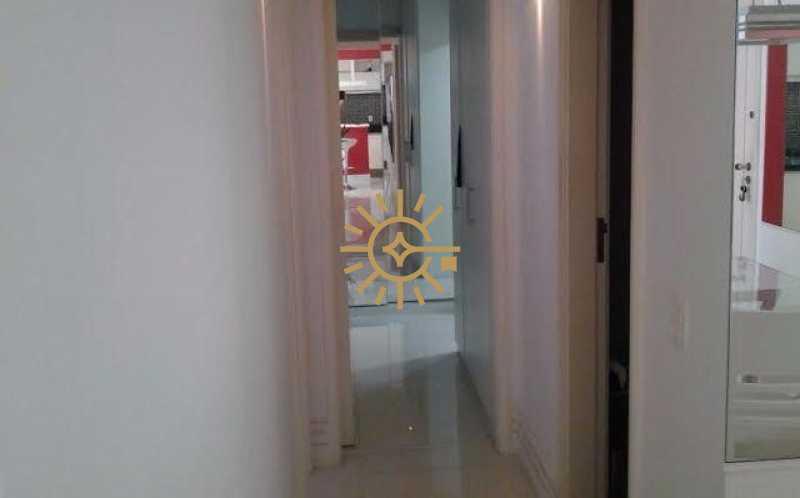 24565 - Apartamento na Barra da Tijuca Parque Rosas- 2 quartos com 94m² - 140B - 14