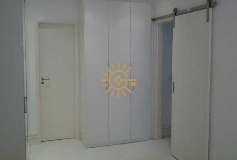 24567 - Apartamento na Barra da Tijuca Parque Rosas- 2 quartos com 94m² - 140B - 10