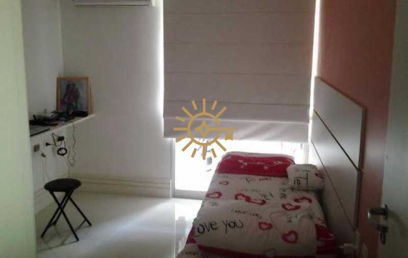 24569 - Apartamento na Barra da Tijuca Parque Rosas- 2 quartos com 94m² - 140B - 12