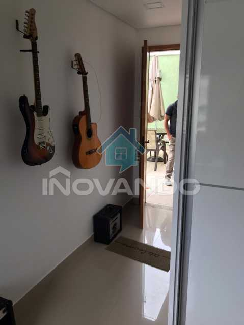 25795ed6-11d6-4019-a690-db7116 - Apartamento cobertura na Barra da Tijuca-Vitality - 3 quartos com 178m² - 439K - 9