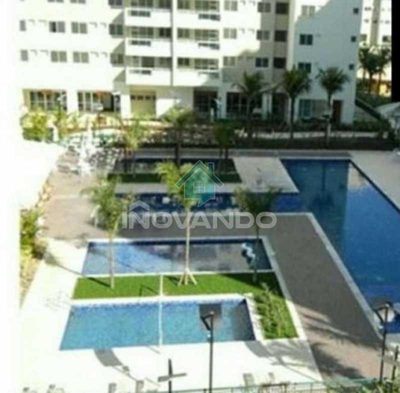 84629af754269c8d3614e5f1138a5c - Apartamento cobertura na Barra da Tijuca-Vitality - 3 quartos com 178m² - 439K - 15