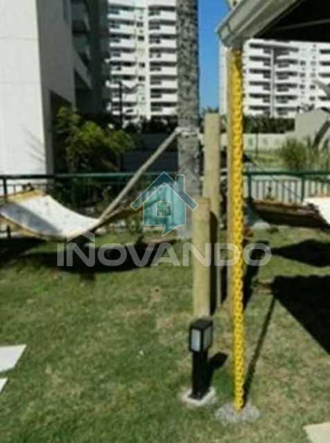 105124f6ebaef239d4a0962876cd25 - Apartamento cobertura na Barra da Tijuca-Vitality - 3 quartos com 178m² - 439K - 14