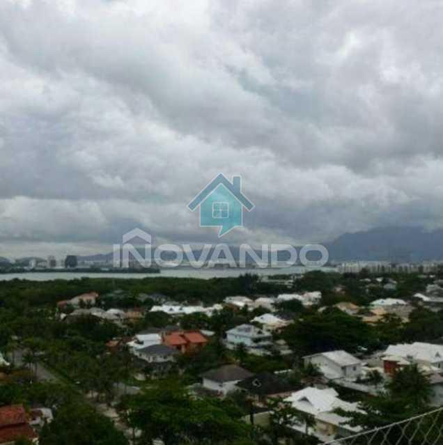 2623371dba07cce81a8ab86fa3a04c - Apartamento cobertura na Barra da Tijuca-Vitality - 3 quartos com 178m² - 439K - 13