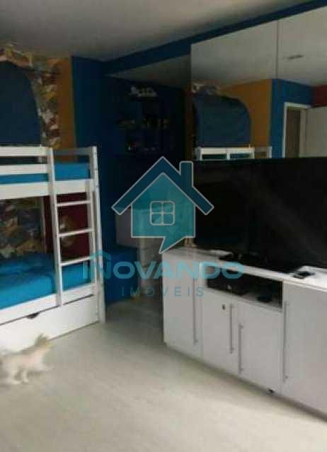 44e036b64c8c822a61addc78c5db34 - Apartamento cobertura na Barra da Tijuca-Pedra de Itauna-- 4 quartos com 700m²- - 486K - 3