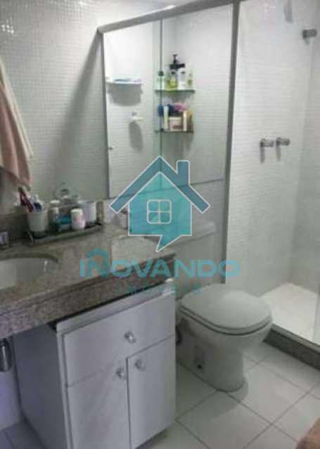 8bf40cc14de9d7df5f87028bb746f1 - Apartamento cobertura na Barra da Tijuca-Pedra de Itauna-- 4 quartos com 700m²- - 486K - 18