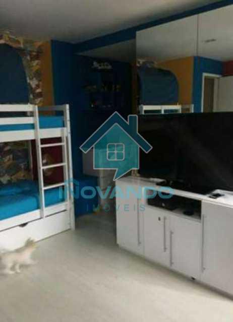 44e036b64c8c822a61addc78c5db34 - Apartamento cobertura na Barra da Tijuca-Pedra de Itauna-- 4 quartos com 700m²- - 486K - 20