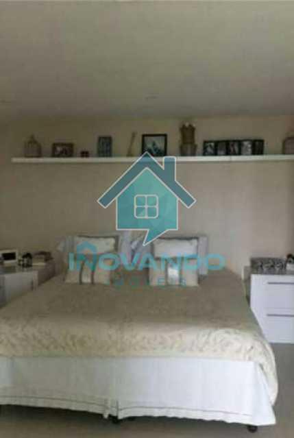565cfe0b0d4fbd9182060c6c3e8438 - Apartamento cobertura na Barra da Tijuca-Pedra de Itauna-- 4 quartos com 700m²- - 486K - 21