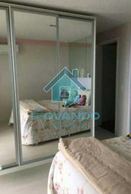 c00a3334803d93fbc1a9ad447e7015 - Apartamento cobertura na Barra da Tijuca-Pedra de Itauna-- 4 quartos com 700m²- - 486K - 25