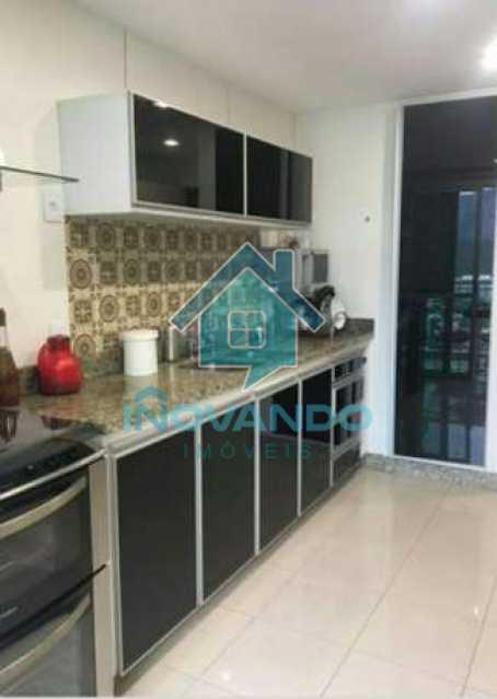 f2c5e4afa3fd97023e9a233f27a186 - Apartamento cobertura na Barra da Tijuca-Pedra de Itauna-- 4 quartos com 700m²- - 486K - 30