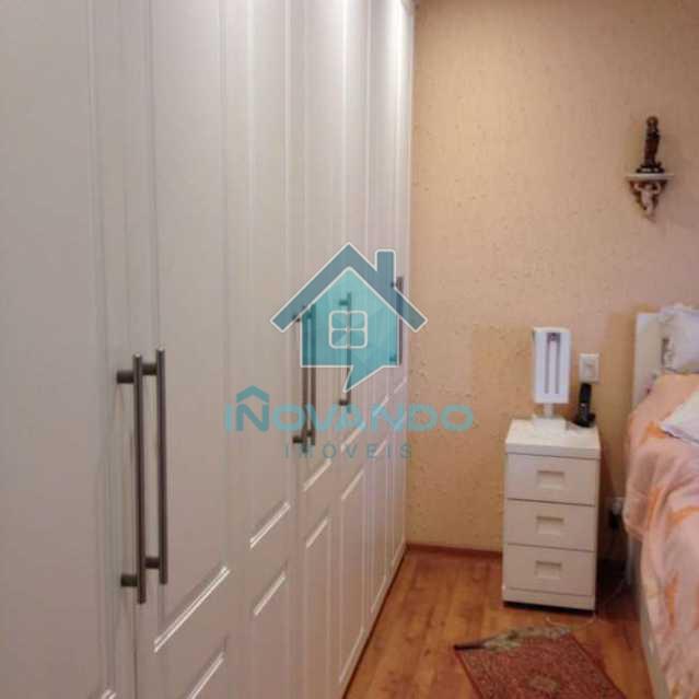 24d7334756959d747de009363ea5f6 - Apartamento cobertura na Barra da Tijuca- Rio2- 3 quartos com 285m² - 501K - 11