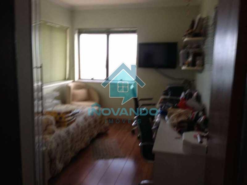 50c046e998d14a4f85d7d0bab51977 - Apartamento cobertura na Barra da Tijuca- Rio2- 3 quartos com 285m² - 501K - 8