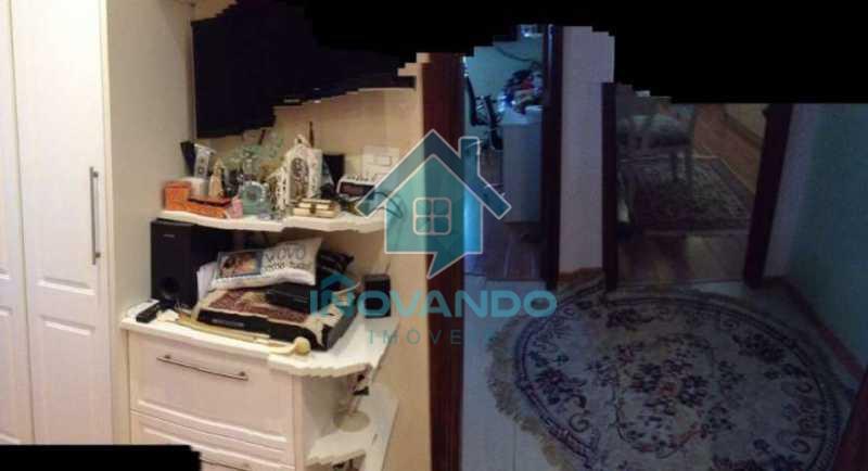 83d42872e4c40b2b1c3dde94a9f628 - Apartamento cobertura na Barra da Tijuca- Rio2- 3 quartos com 285m² - 501K - 9