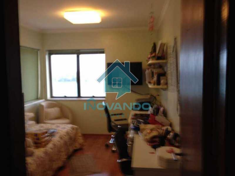 88d113de5565ab2c7e879979f1bd9f - Apartamento cobertura na Barra da Tijuca- Rio2- 3 quartos com 285m² - 501K - 10