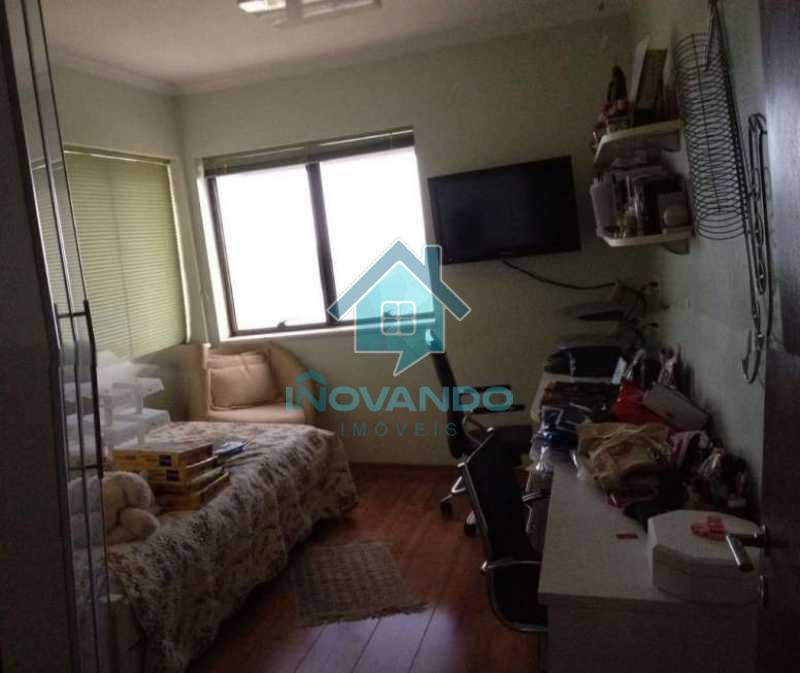 46793b2d373aed156c1fa21e35c438 - Apartamento cobertura na Barra da Tijuca- Rio2- 3 quartos com 285m² - 501K - 16