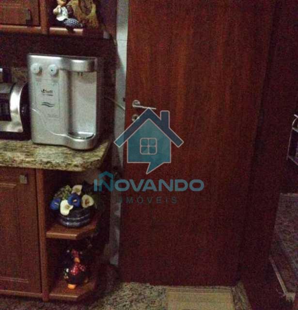 b6d29c582018f51e3c273df8852481 - Apartamento cobertura na Barra da Tijuca- Rio2- 3 quartos com 285m² - 501K - 20