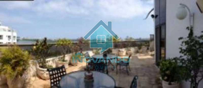 bd9e4a6f4d86926b0f3ec4c6a4fb05 - Apartamento cobertura na Barra da Tijuca- Rio2- 3 quartos com 285m² - 501K - 22